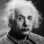 Nethervoice Albert Einstein