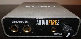 Echo AudioFire2