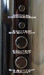Microphone X™ rear view
