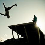 Nethervoice The Leap Of Faith