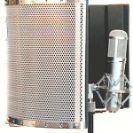 Nethervoice Vocalbooth