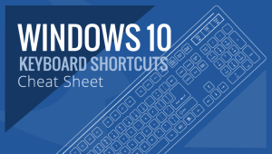 Windows keyboard Shortcuts Everyone Should Know