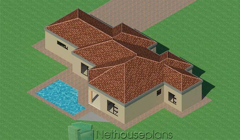 3 bedroom house plans with garage small 3 bedroom house plans pdf simple 3 bedroom house floor plans unique 3 bedroom house floor plans with garages modern 3 bedroom house floor plans with 3D models 3 bedroom modern house floor plans with photos 3 bedroom house designs South Africa Open Floor Plan House plans Nethouseplans