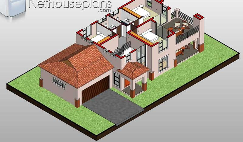 Double storey house plans pdf downloads 3 bedroom double storey house plans double storey house plans South Africa double storey house plans for sale double storey house plans for sale in South Africa Double storey house plan design Simple double storey house plans with photos Unique double storey house designs 3D floor plans Nethouseplans