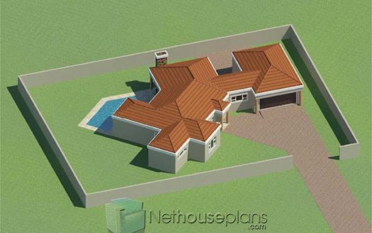 House plans with pictures Simple house designs 3 bedroom single storey house plan designs with photos simple house design small house plans simple 3 bedroom house plans Tuscan house design South Africa modern house designs Nethouseplans