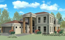 house plans south africa, southern living house plans, House and home, kitchen, architects, ranch house plans building plans blue valley golf estate houses with 5 garages build your own house design your own house Nethouseplans.com - Modern tuscan style house plan with 5 bedrooms