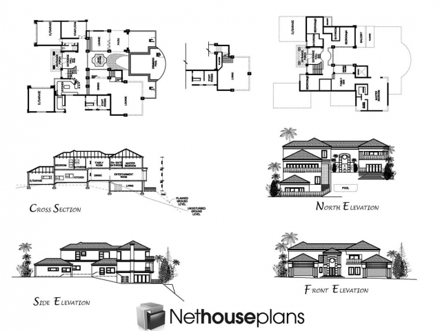 house plans for sale in limpopo, free house plans download, 4 bedroom house plans south africa pdf, Nethouseplans