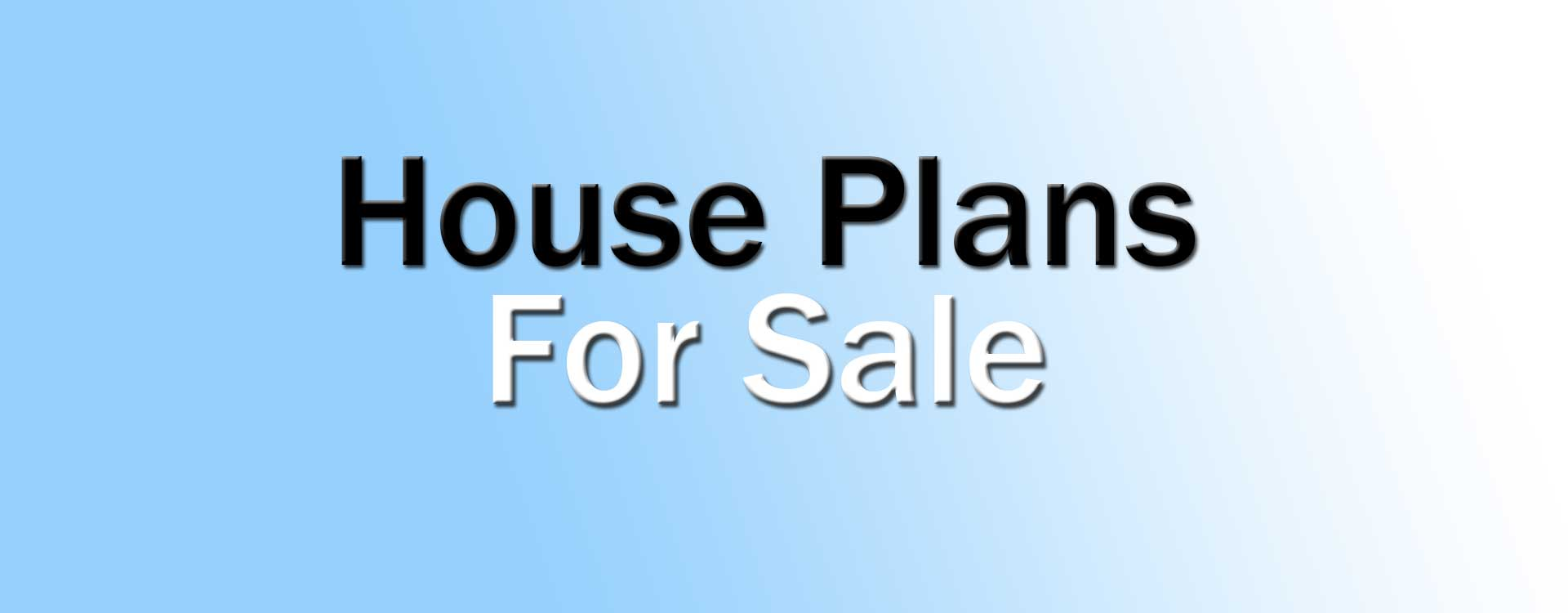 House Plans For Sale Banner Nethouseplans