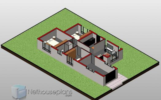 building plans South Africa 3 bedroom building plans 3 bedroom house building plans 3 bedroom building floor plans single storey building floor plans Nethouseplans