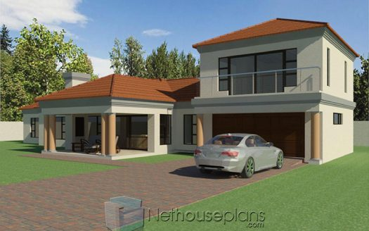 4 bedroom house design pdf downloads double storey modern house designs 4 bedroom architectural plans Nethouseplans
