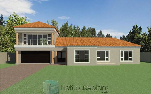 Beautiful house modern house 3 bedroom house design Nethouseplans