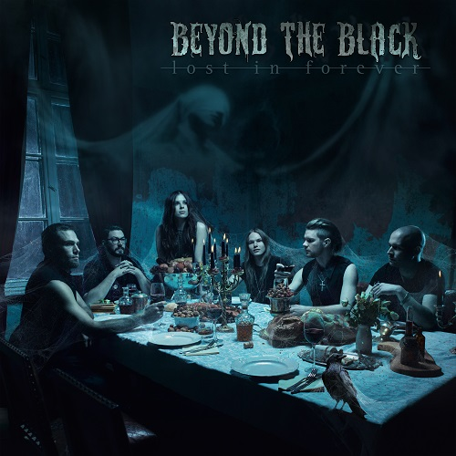 """Beyond The Black – neues Album """"Lost In Forever"""" am 12. Februar 2016!"""