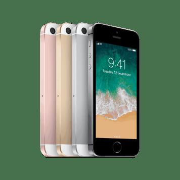iPhone 5/5C/5S/SE 保護貼
