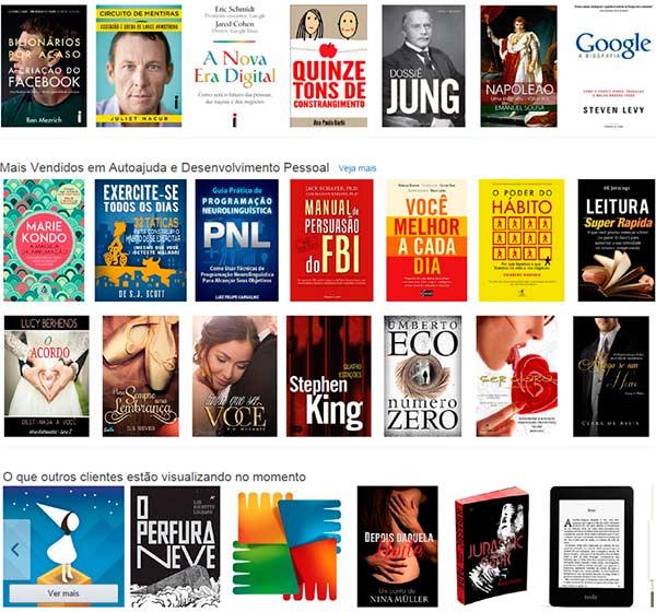 Capas Para Ebook Kindle Totalmente Grátis