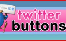 Botões Gratuitos Para Twitter