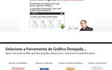 Criador de Gráficos Online Para Web Gratuito