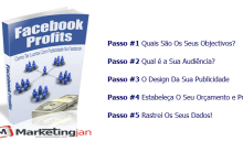 Como Ter Lucros Com a Publicidade no FacebooK? E-book gratuito.