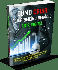 Como criar seu negócio totalmente digital