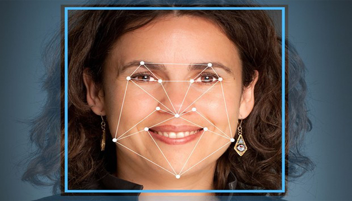 How Google face recognition technology works