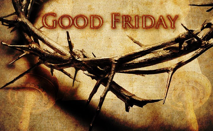 Good Friday-Netmarkers