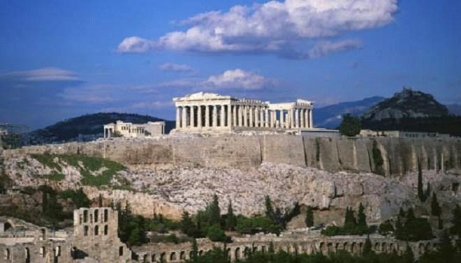 Acropolis-Netmarkers