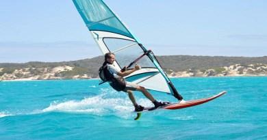 Windsurfing-Net markers