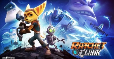 rratchet and clank game-Netmarkers