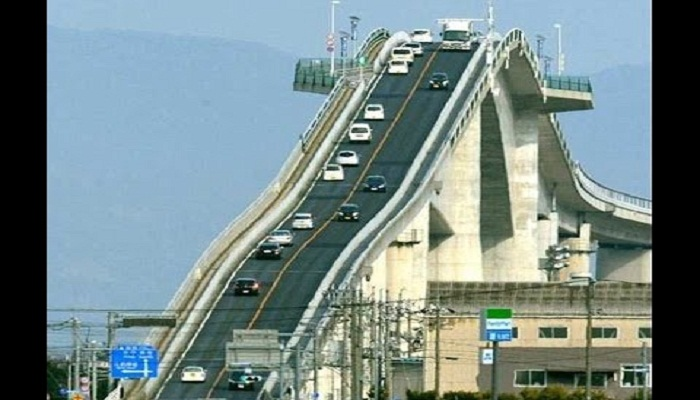 Eshima Ohashi bridge-Netmarkers