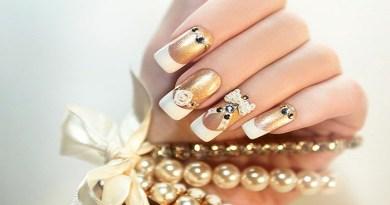Pearl Nail Art-Netmarkers