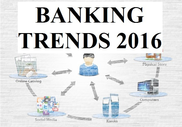 Banking Trends 2016 in USA - Netmarkers
