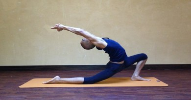 Low dive With Backbend-Netmarkers