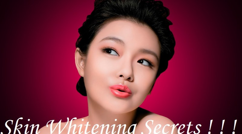 Skin Whitening remedies - Netmarkers