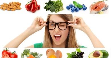 10-Organic-Foods-to-Improve-Eyesight-Netmarkers