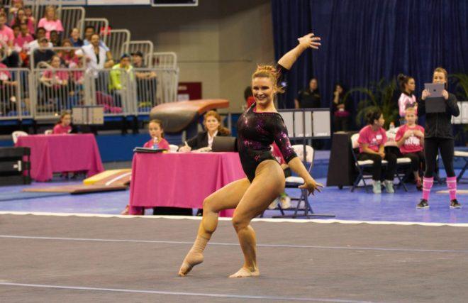 Bridget Sloan-what is the women gymnastics team of 2008 doing now in 2016- Netmarkers
