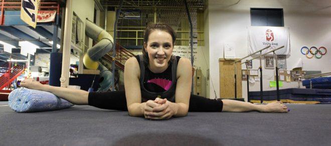 Chellsie Memmel- what's the women gymnastics team of 2008 doing now- Netmarkers