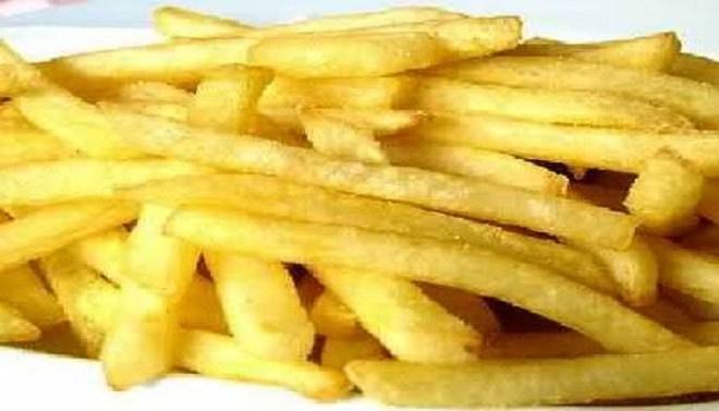 Potatoes toi gain weight-Netmarkers