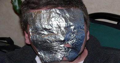 aluminium foil for insomnia-Netmarkers