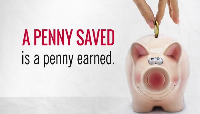 A-penny-saved-is-a-penny-earned-Netmarkers