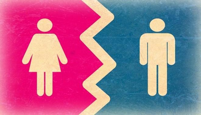 Gender inequality-Netmarkers