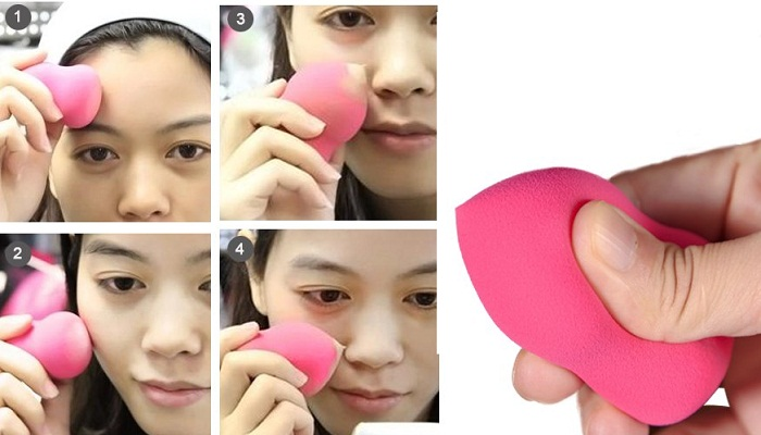 Use-of-sponge-in-makeup-Netmarkers
