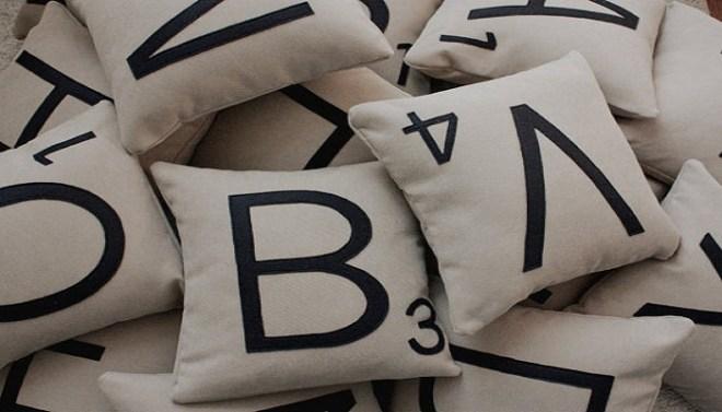 Scrabble-Pillow-Netmarkers