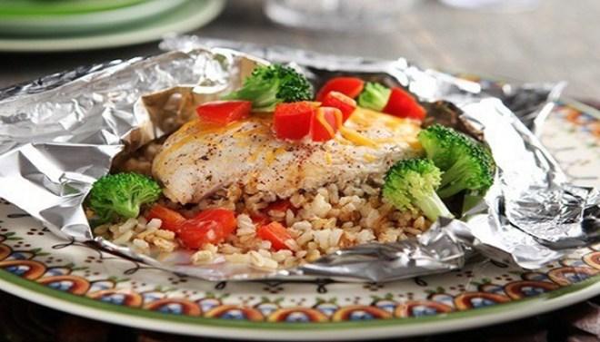 Southwest-Chicken-Foil-Packet-Recipe-Netmarkers