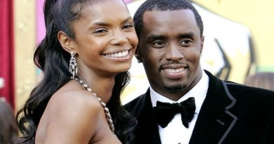 diddy wife