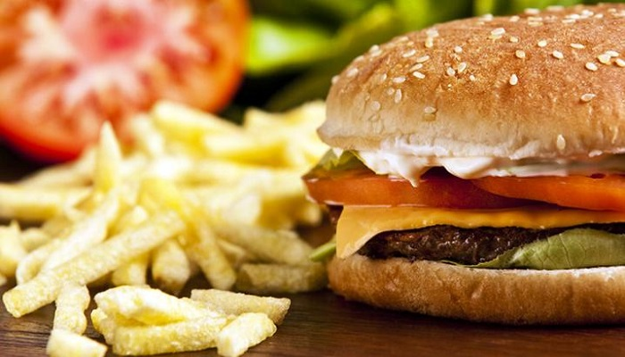 Fast food today is way higher in calories than 30 years ago netmarkers
