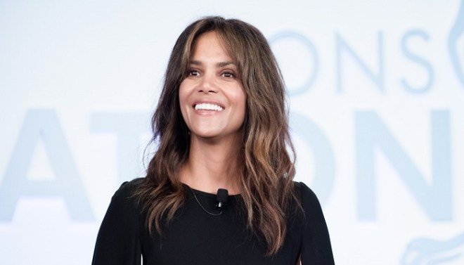 Halle Berry netmarkers
