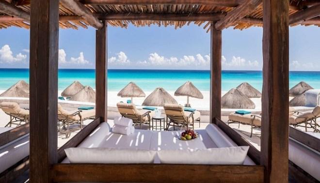 JW Marriott Cancun Resort & Spa netmarkers