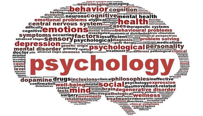 Psychology netmarkers