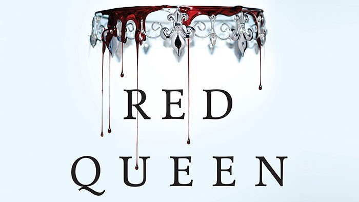 Red Queen Book