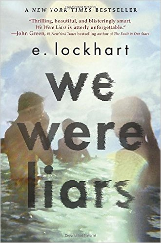 we are liars- Netmarkers