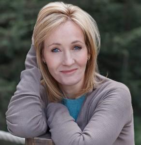 J.K. Rowling-netmarkers